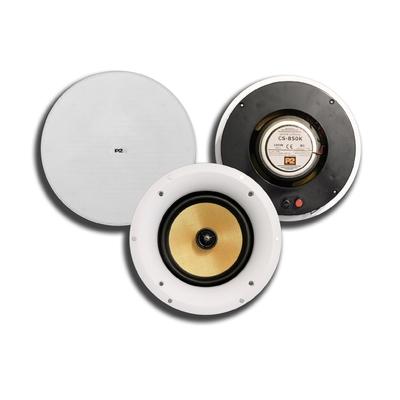Głośnik sufitowy dwudrożny z transformatorem CS-850KT