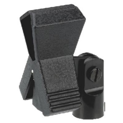 Uchwyt mikrofonu sprężynowy do mikrofonów bezprzewodowych