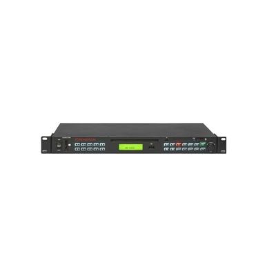 Odtwarzacz CD i MP3 z czytnikiem USB, SD/MMC i bluetooth ER-100CVB