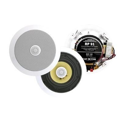 Głośnik sufitowy z transformatorem dwudrożny RP 91