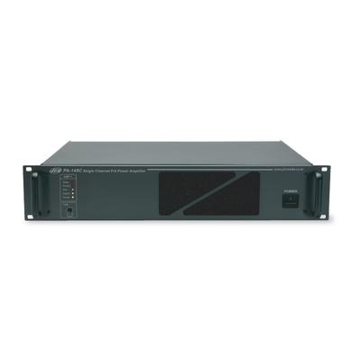 Wzmacniacz mocy 100 V PA-112C