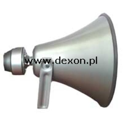 TH 20 + TU 100 - głośnik tubowy