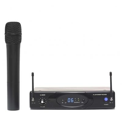 Mikrofon bezprzewodowy doręczny U-899R/U-899H