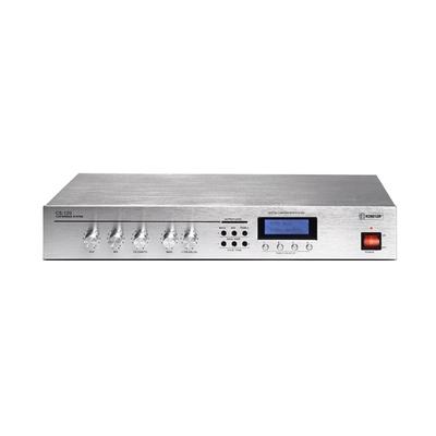 Centrala przewodowego systemu konferencyjnego CS-120