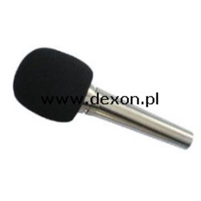 Osłona mikrofonu duża