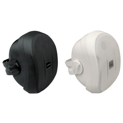 Zestaw głośnikowy z uchwytem i transformatorem SP 412