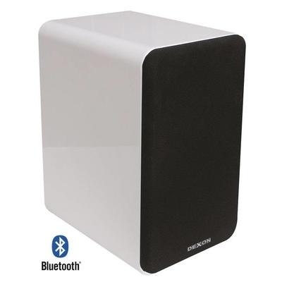 SD 402A - zestaw głośnikowy aktywny z Bluetooth + zestaw głośnikowy pasywny