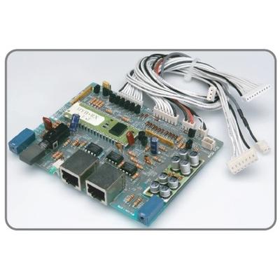 Karta do wzmacniaczy ZA 6xxx RR-600