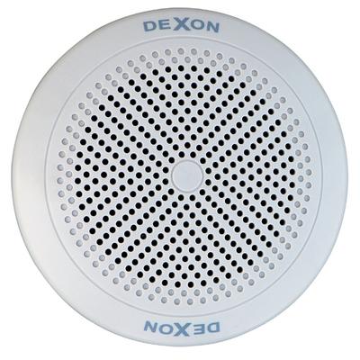 Głośnik wodoodporny dwudrożny RP 64