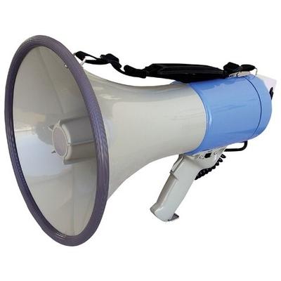 Megafon z syreną ER 66S