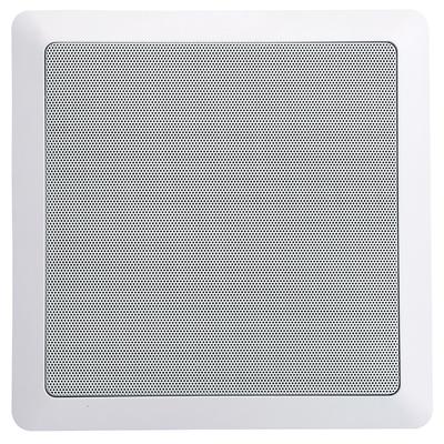 Głośnik sufitowy dwudrożny z transformatorem RPT 80x80 - nowa niższa cena