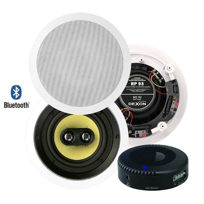 Głośnik Bluetooth - zestaw RP 93 + JPM 2021
