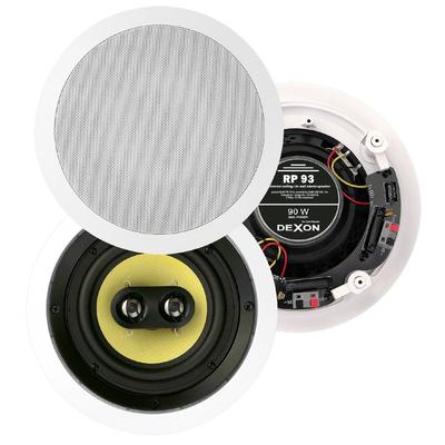 Głośnik sufitowy stereo RP 93