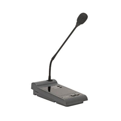 Mikrofon 2-strefowy PA-02