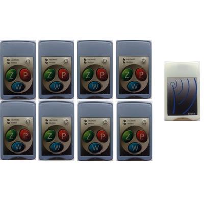 Bezprzewodowy system do głosowania SGT 01/SGC 01