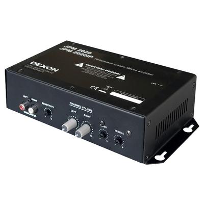 Wzmacniacz stereo JPM 2020