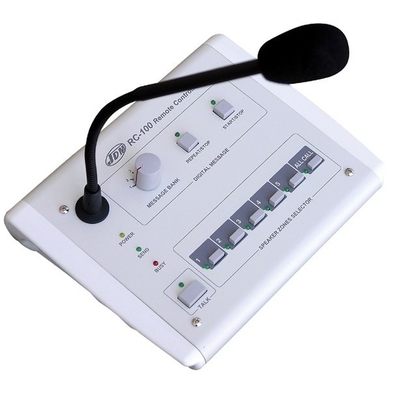 Mikrofon 5-strefowy RC 100