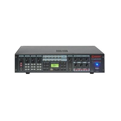 Wzmacniacz 6-strefowy AM-6030