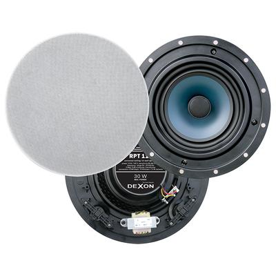 Głośnik sufitowy dwudrożny z transformatorem RP 110