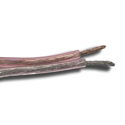 Przewód głośnikowy 2 x 0,75 mm2 - rolka 200 m