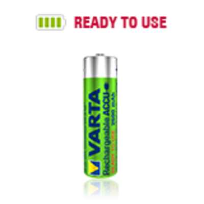 Akumulator Varta Professional Ready To Use R6/AA 2600 mAh