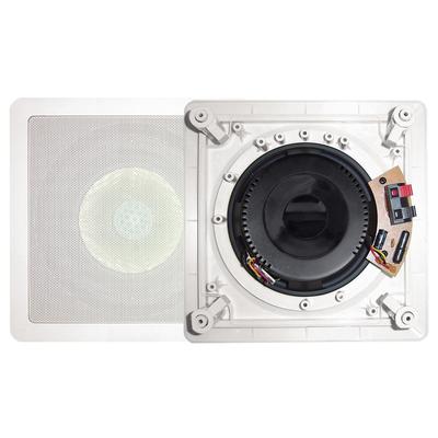 Głośniki Bluetooth - zestaw 2 x RP 81x81 + JPM 2021